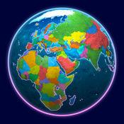 3D地球一神奇地图集 5.0.0