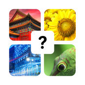 Guess the Word - Pics Quiz Trivia China 图片测验琐事 1