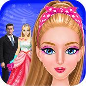 梦幻般的时尚娃娃 - 派对装扮,服饰化妆游戏 1