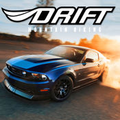 Drift Racing 3D - 改装赛车 1