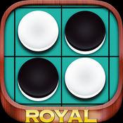 黑白棋ROYAL - 免费游戏玩家奥赛罗 1.0.2