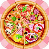 披萨发烧友餐厅:模拟烹饪游戏 1.4.0