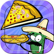 比萨游戏儿童烹饪店免费的应用程序 1.0.0