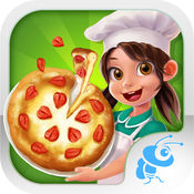 披萨制作 烹饪游...