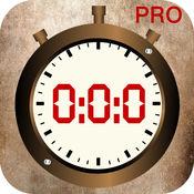 专业智能秒表专业版-运动健身跑步训练的好助手! 1