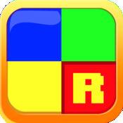 RGBY颜色工坊 – 不要点击错颜色的瓷砖赢免费高清 Pro 1.1