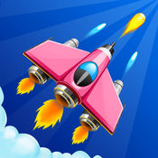 飞机小战士 : 建造飞机,加入射击战斗的趣味儿童游戏 1