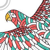 米莉·马洛塔的涂色探索