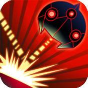 跳弹:复古太空射击游戏 2