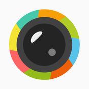 Rookie Cam - 照片编辑器、滤镜相机、连拍、拼图 3.2