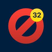 Adblock Mobile 32 bit—拦截应用和浏览器中的广告 3.2.16