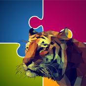 动物拼图HD