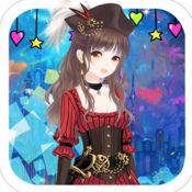 换装舞会-公主换装美容游戏 1