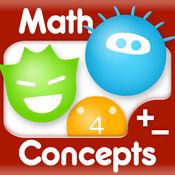 Dexteria点 - 获取与数学