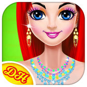 钻石珠宝制造商 - 时尚小盒女孩 1