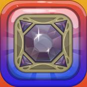 Diamond Quad - 益智游戏 - 赛四场比赛 1.0.0