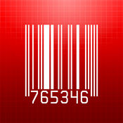 条码容易 - PDF417,QR碼,條形碼掃描器