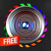 HD照片编辑器 - 免费 2
