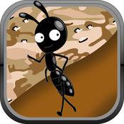 蚂蚁农场逃亡到bug村 1