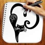 容易画纹身集合...