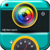 自拍定时器相机 - Self-Timer Camera