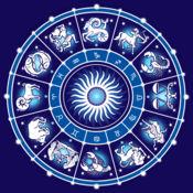 星座爱情运势转轮 - 十二星座占星术