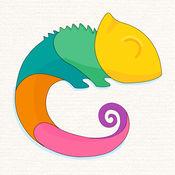 Calmeleon: 图画书成人 1.9.3