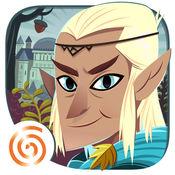 Elfcraft - 制造您的魔法石,在锦标赛中挑战好友 1.4