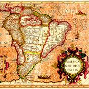 美洲国家加勒比地区 - 标志和地图 - 关于地理的测验 2
