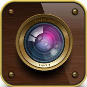 复古风格即时成像相机 - 免费 2