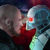 机器人之争 — ...