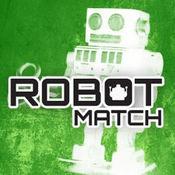 机器人比赛:上房乐趣,为孩子小时 1