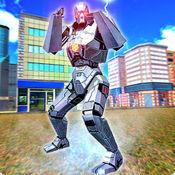 机器人大战英雄模拟器 1