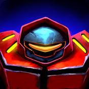 机器人战争: 3D 科幻游戏平台 1.1