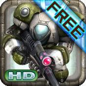 机器人与枪HDFree 1.01