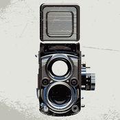 古董相机HD - 一触式过滤器 1