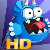 嘟嘟恐龙大冒险:2 - 让恐龙飞 HD免费版 1