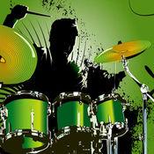 虚拟电子鼓