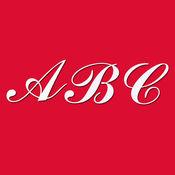 ABC流利口语 -  男女发音有声同步英汉对照双语字幕 1.3