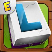 Letter Land Mahjong Free (英文字母麻将免费版) 1.0.1