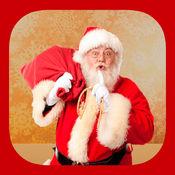 圣诞老人贴 — — 你在圣诞节的照片 1.1