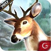 鹿追猎2017:野鹿猎人3D 2.1