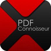 PDF Connoisseur...
