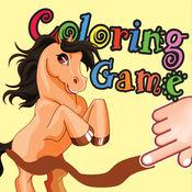 小马世界图画书为孩子 1