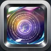缓解视力 - 3D图片