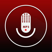 MP3录音机(免费) - MP3语音备忘录,播放,分享