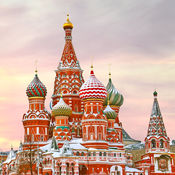 复古莫斯科 - 约莫斯科图片所有的真理 2.5