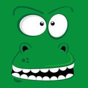 Dinoface - 恐龙照相亭 1
