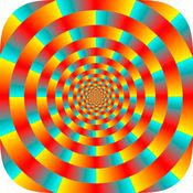 视幻觉趣味立体图片 – 不可思议的超自然光学镜像幽默照片 3