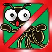 蚂蚁猎手的消除...